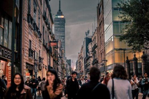 5 beneficios que la peatonalización traerá a tu ciudad