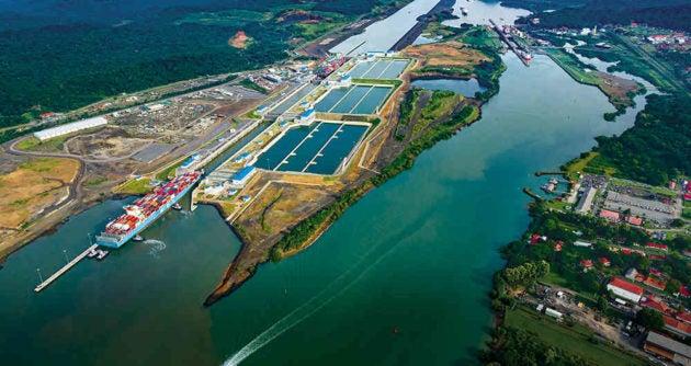 ¿Cuáles son los grandes cambios de la industria marítima en estas décadas?