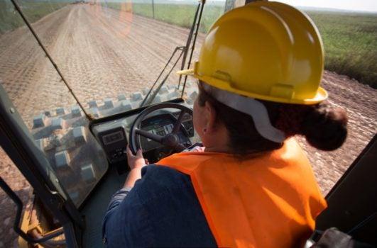 Así trabajan las mujeres en Paraguay