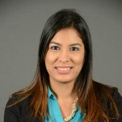 Laureen Montes