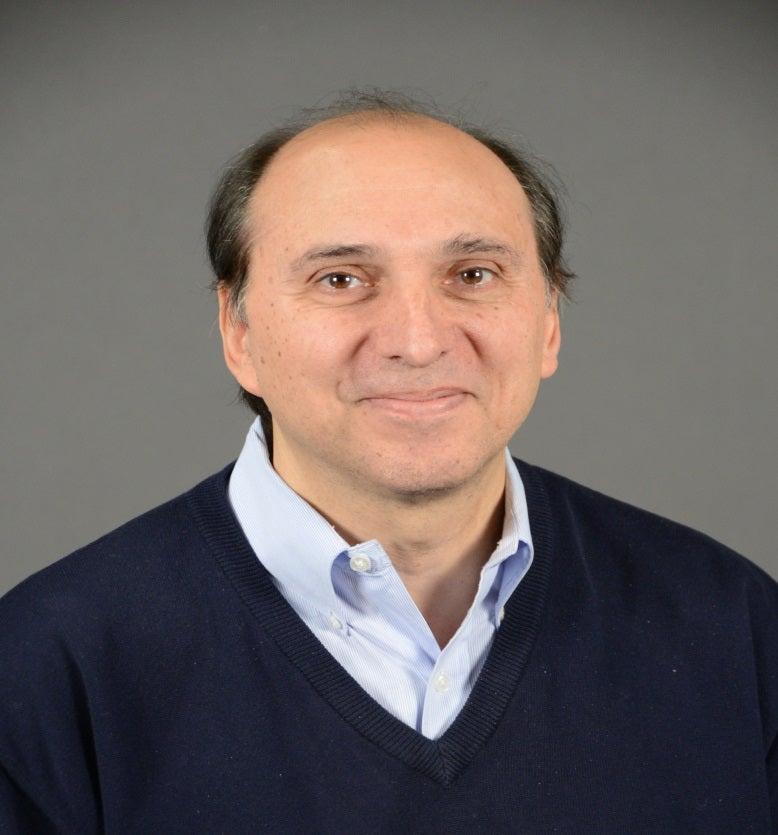 Sergio Deambrosi