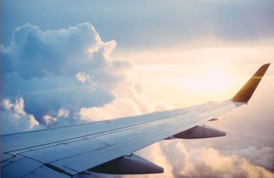 El BID despega en el sector de aviación en Latinoamérica