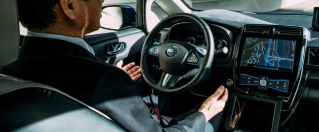 ¿Estamos preparados para el transporte autónomo?