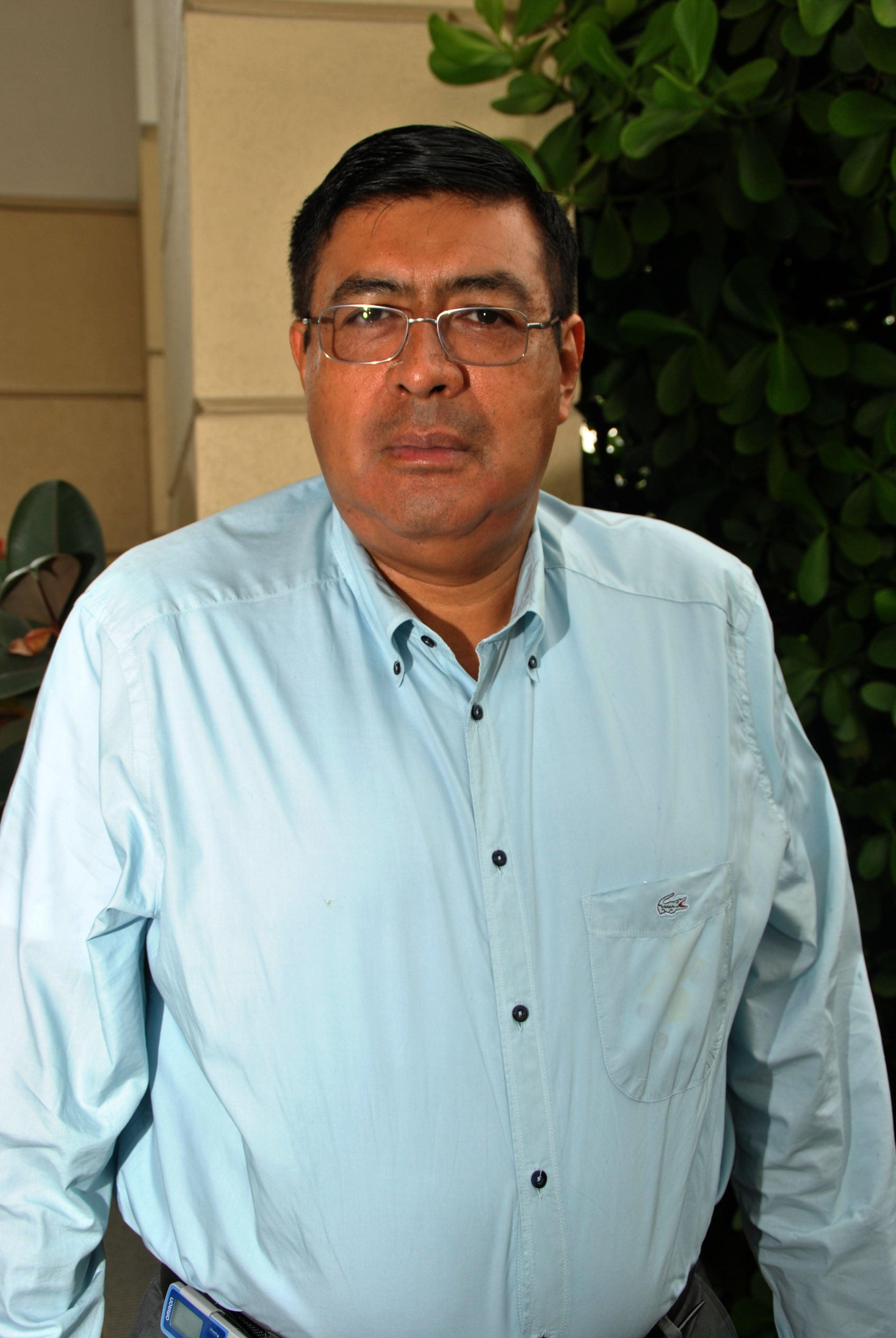 Alfonso Salazar Galeano