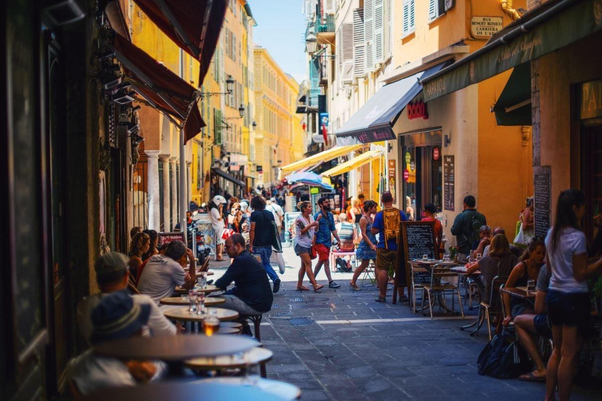 Peatonalización: 5 formas de mejorar la movilidad urbana