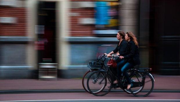 Mujer, derechos, transporte: hacia la equidad de género