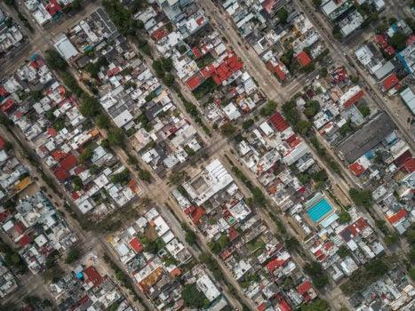 Esto es lo que la accesibilidad implica en el diseño de políticas urbanas