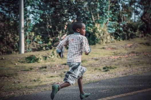 Seguridad vial en infraestructura social: pequeños actos, grandes pasos