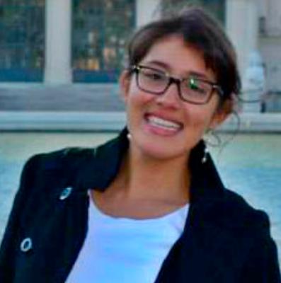 Gabriela Arteaga