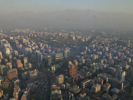 El diseño, herramienta del caos para la ciudad