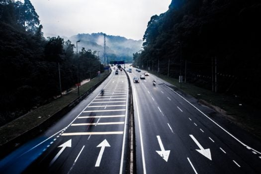 What is the future of highway financing?