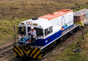 plan maestro ferroviario