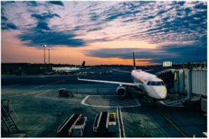 sector aereo