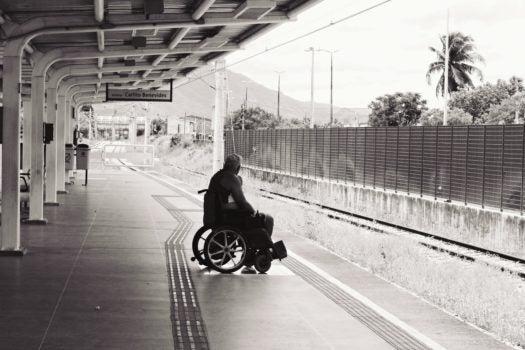 Dos Mujeres un Camino: Seguridad Vial e Inclusión compartiendo el mismo hombre, el mismo amor