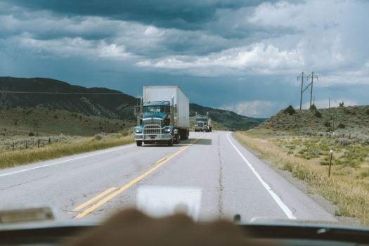 Soluciones tecnológicas de pesaje inalámbrico en vehículos de carga