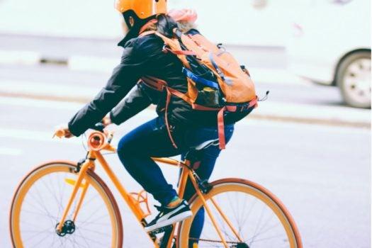 Bogotá: políticas públicas de movilidad sostenible