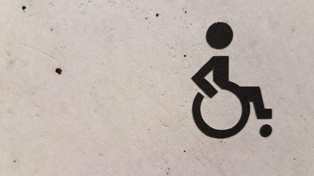 La discapacidad no es asunto de una persona, es asunto del entorno. Parte 1.