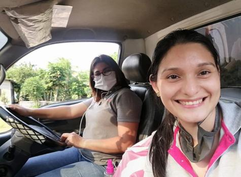 Pasos sólidos en la transformación del sector transporte y logística en Honduras