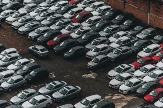 gestion de estacionamiento