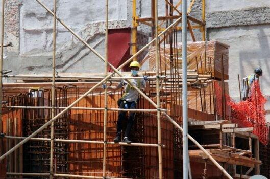Coronavirus, infraestructura y el sector de la construcción. Lecciones aprendidas del pasado que nos sirven para el presente