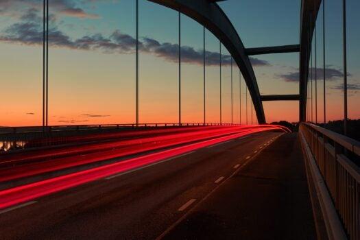 ¡Puentes que nos hablan! Puentes Inteligentes, tecnología aplicada para la administración de la infraestructura vial