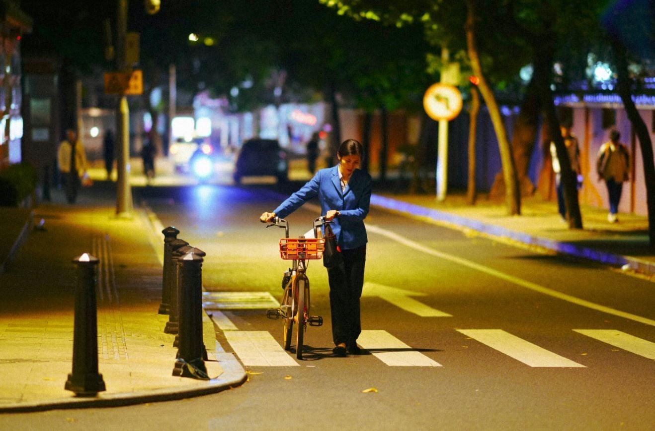 bicicleta mujeres