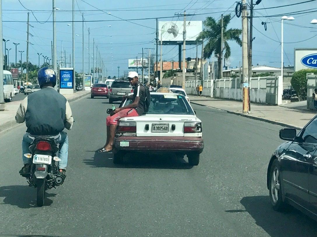 seguridad vial covid-19