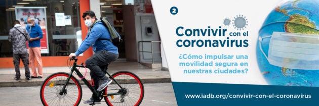convivir coronavirus