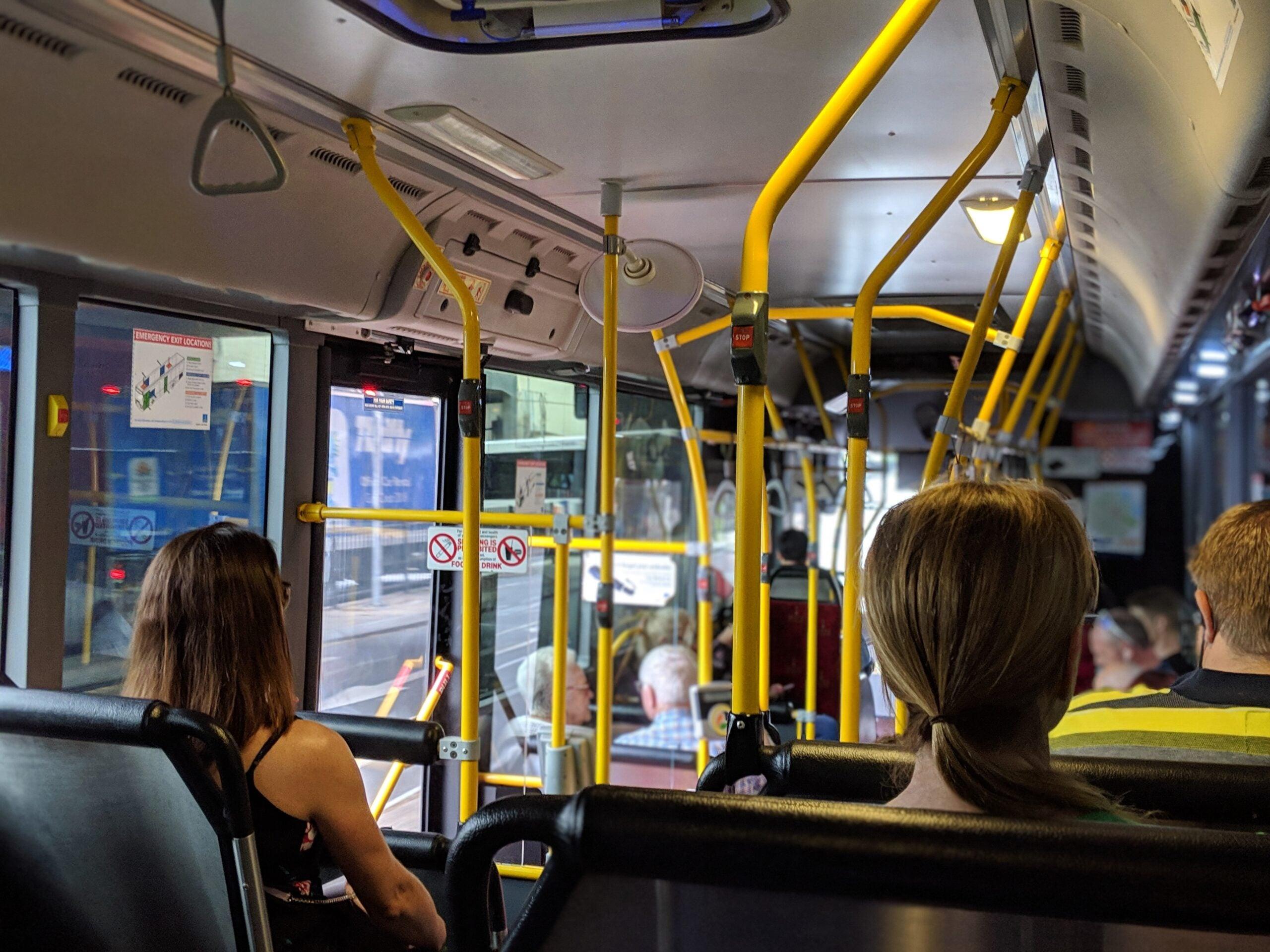 Observando el transporte público desde los ojos de sus usuarios: Guadalajara.