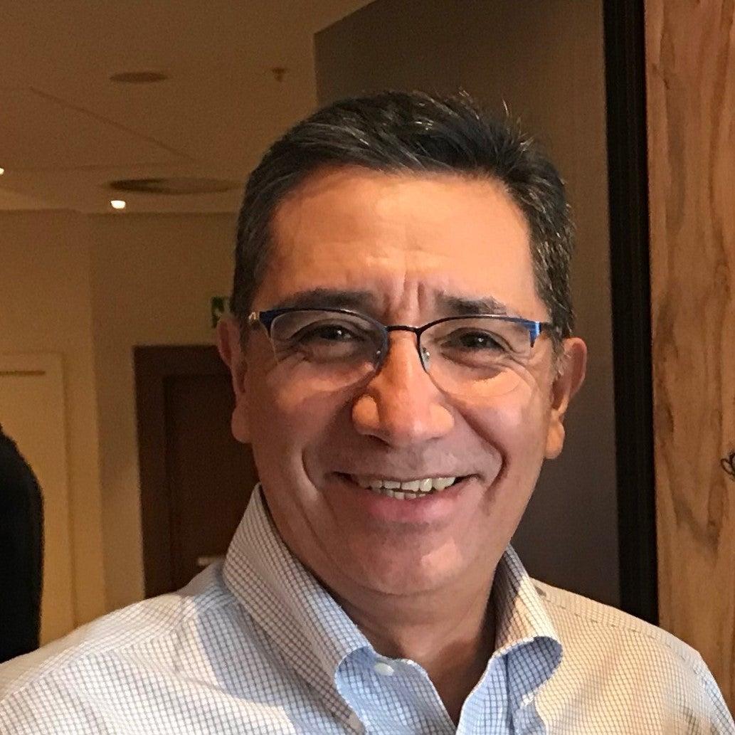 Ricardo Pérez Cuevas
